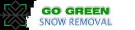 Woodridge, IL Go Green Snow Removal Services Inc. at Seven Bridges